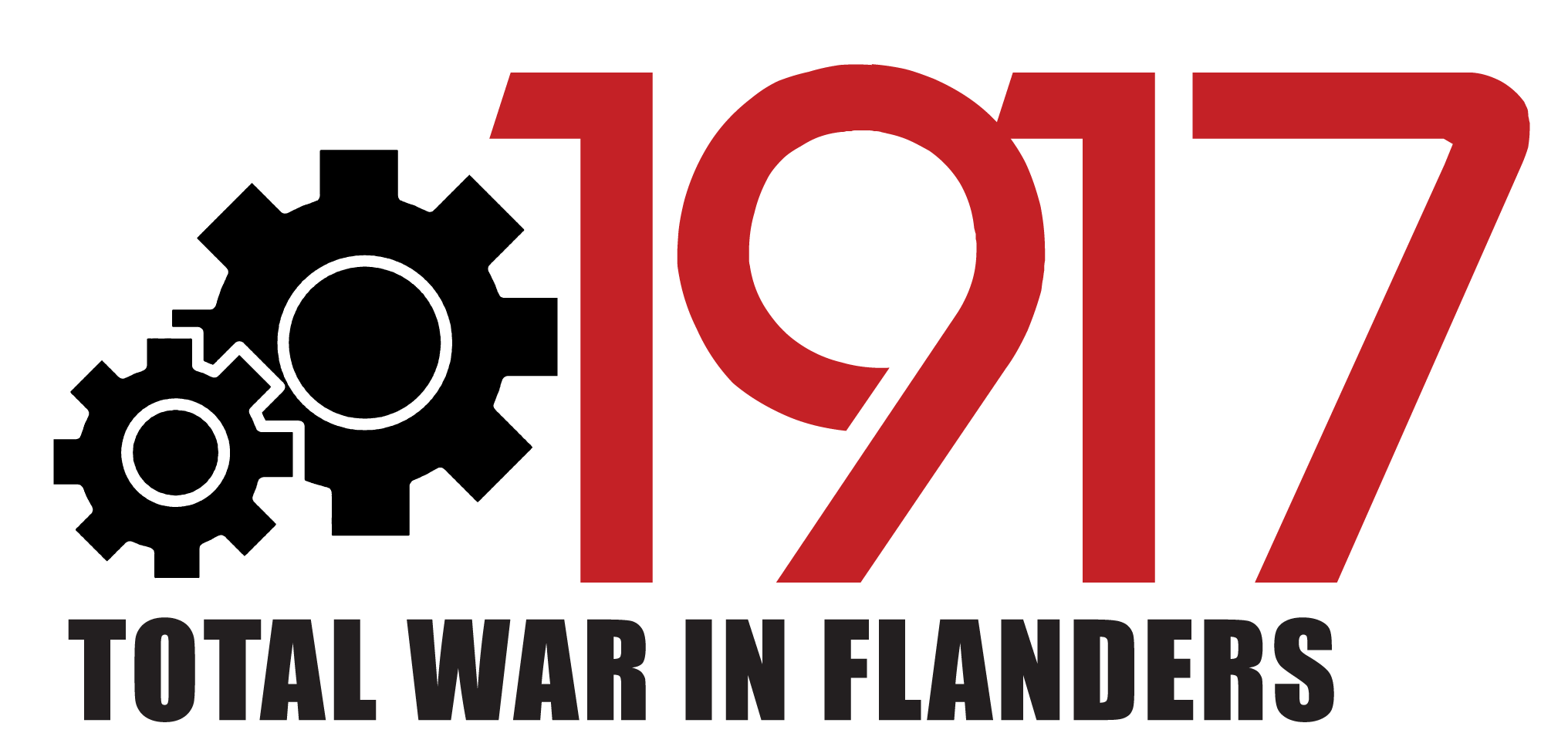 Logo 1917 Total War in Flanders