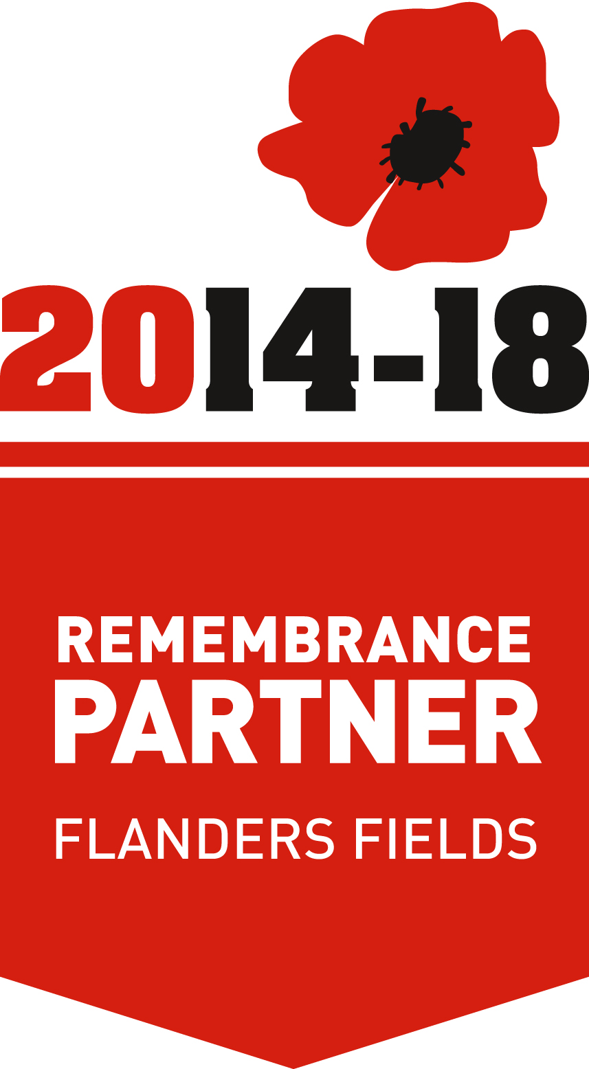 Remembrance Partners Flanders Fields
