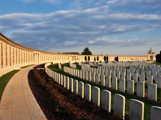 12 hours in Flanders Fields - South