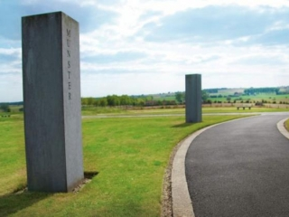 Irish Peace Park
