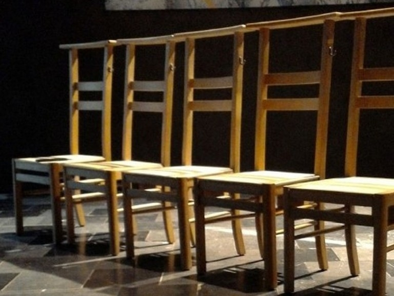 Assembly - Memorial Chairs